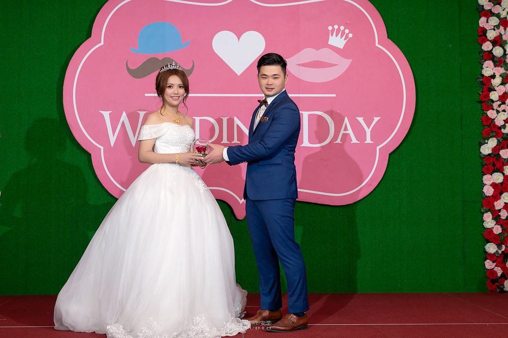 台南戶外婚禮場地-台南商務會館127