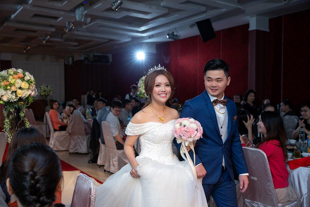 台南戶外婚禮場地-台南商務會館124