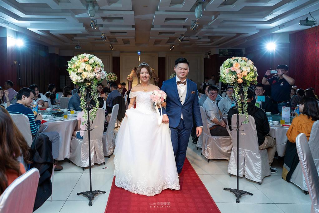台南戶外婚禮場地-台南商務會館123
