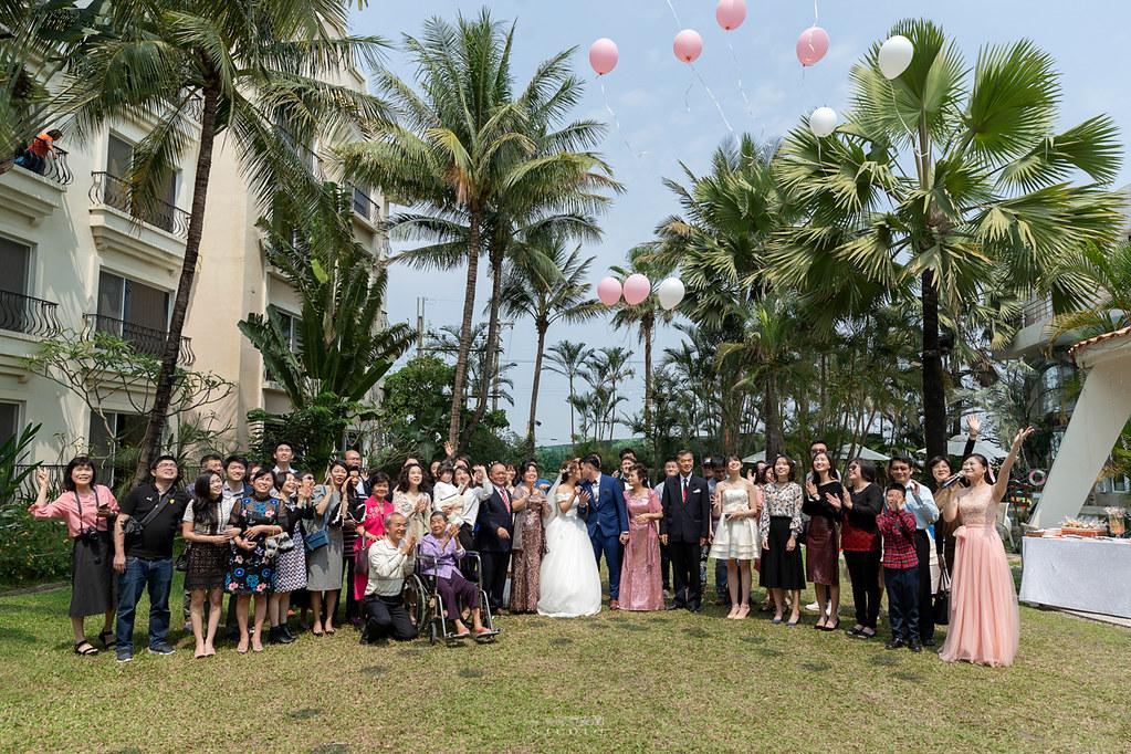 台南戶外婚禮場地-台南商務會館118