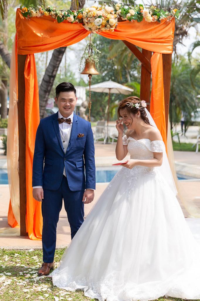台南戶外婚禮場地-台南商務會館116