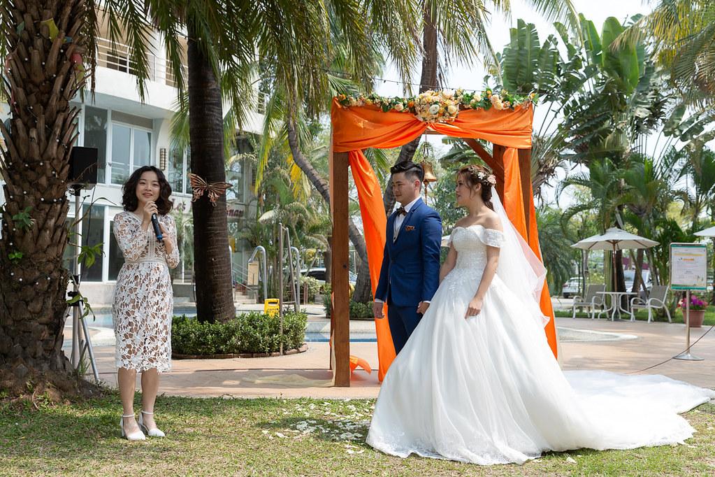 台南戶外婚禮場地-台南商務會館112