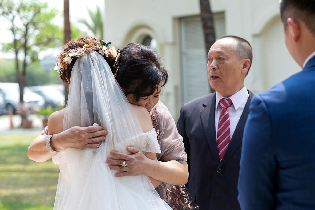 台南戶外婚禮場地-台南商務會館109