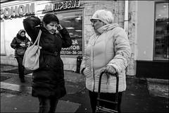 DR160218_0820D (dmitryzhkov) Tags: urban city everyday public place outdoor life human social stranger documentary photojournalism candid street dmitryryzhkov moscow russia streetphotography people man mankind humanity bw blackandwhite monochrome