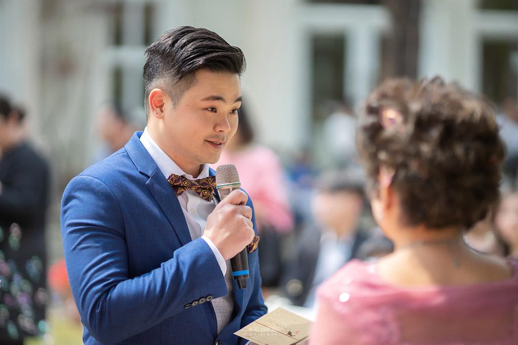 台南戶外婚禮場地-台南商務會館101