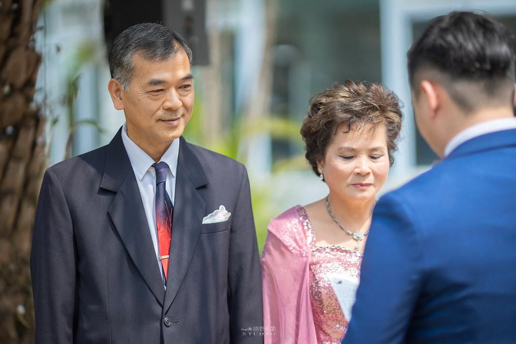 台南戶外婚禮場地-台南商務會館100
