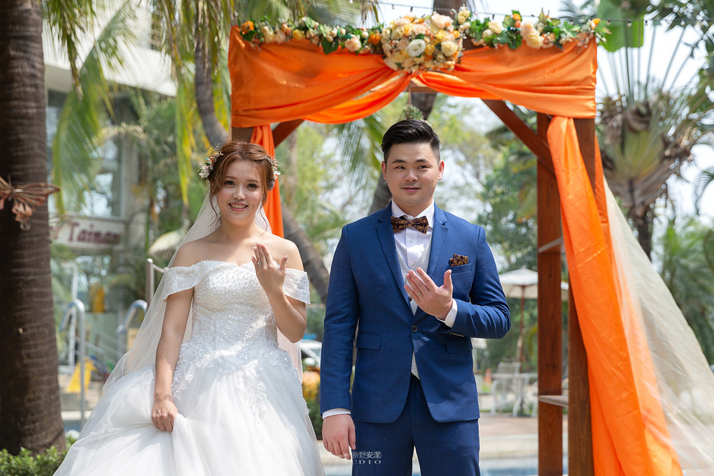 台南戶外婚禮場地-台南商務會館91