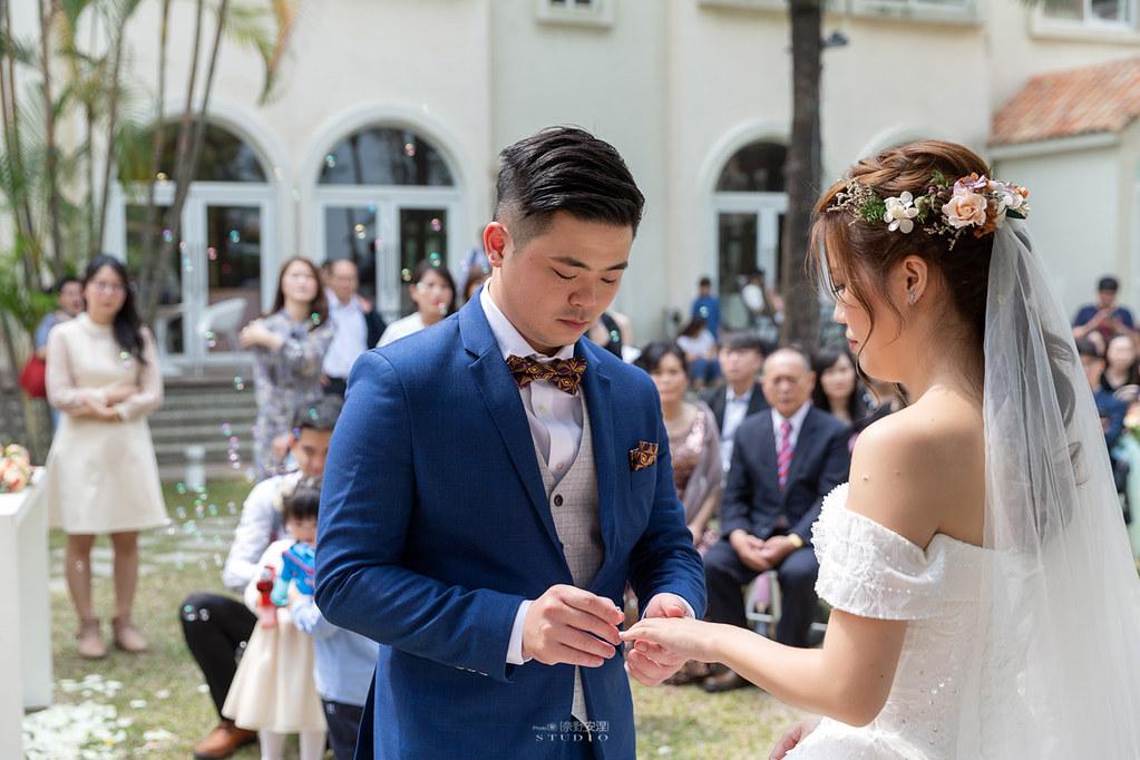 台南戶外婚禮場地-台南商務會館88