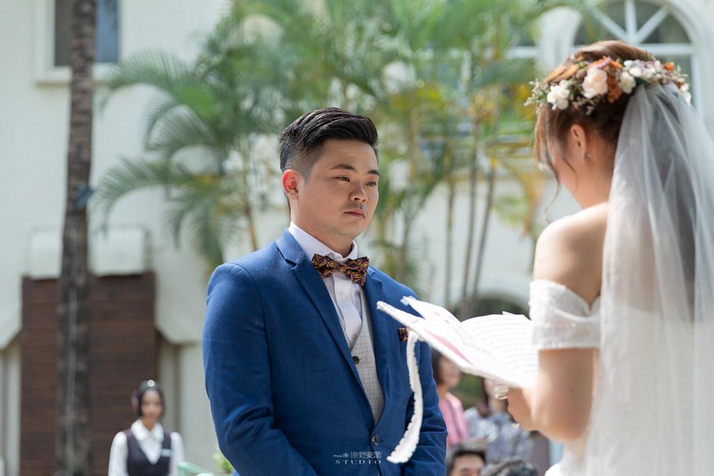 台南戶外婚禮場地-台南商務會館87