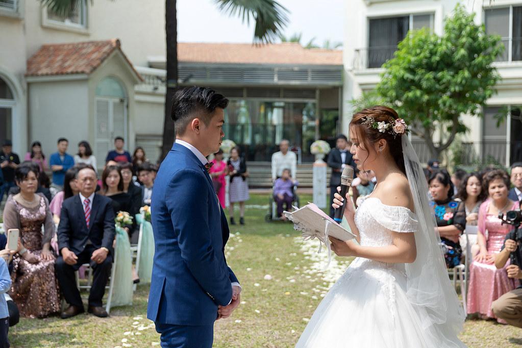 台南戶外婚禮場地-台南商務會館85