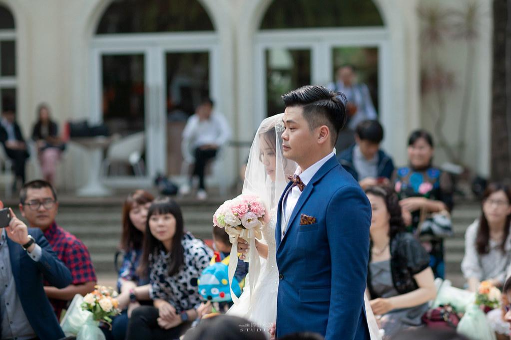 台南戶外婚禮場地-台南商務會館76
