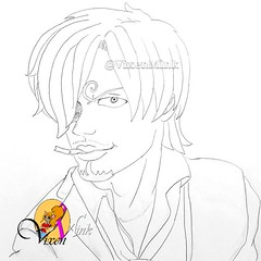 Sanji from One Piece 4/23 (VixenMink) Tags: dailyposts anime artistoninstagram お絵かき ワンピース doodle drawing dtiys eiichirooda eyecandy illustration illusttatoroninstagram instaart instaartist instagramartist loveanime mugiwara mugiwaranokaizoku onepiece sanji sanjifans sanjivinsmoke sexy supportartists traditionalart vinsmoke vinsmokesanji weeb 海賊a 七番