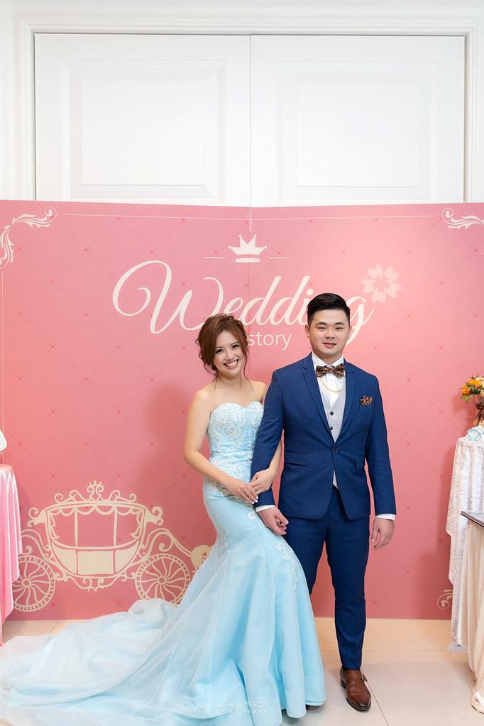 台南戶外婚禮場地-台南商務會館6