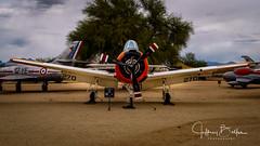 Pima Air-32917 (Jeffrey Balfus (thx for 5.5M views)) Tags: numbers militaryaircraft pimaair tucson az us