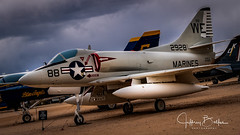 Pima Air-32906 (Jeffrey Balfus (thx for 5.5M views)) Tags: pimaair tucson az us