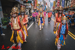 _DSC8081 (shanlin110126) Tags: 媽祖 廟會 繞境 sony temple 神