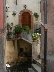 Un angolo di Cervara di Roma (giorgiorodano46) Tags: settembre2007 september 2007 giorgiorodano cervaradiroma cervara lazio italy parconaturaledeimontisimbruini