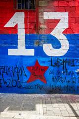 Comuna 13 (joshbousel) Tags: antioquia art colombia comuna13 graffiti medellín southamerica streetart things travel