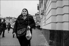 DRD161006_01048 (dmitryzhkov) Tags: urban outdoor life human social public stranger photojournalism candid street dmitryryzhkov moscow russia streetphotography people bw blackandwhite monochrome terminal