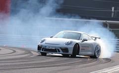 Porsche 911 GT3 (gordon20504) Tags: 麗寶賽車場 台灣 保時捷 gt3 911 porsche