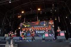 173-20180602_14th Wychwood Music Festival-Cheltenham-Gloucestershire-Main Stage-New York Brass Band (Nick Kaye) Tags: wychwood music festival cheltenham gloucestershire england