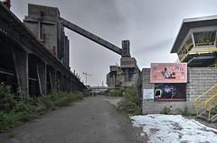 cokes11 (Geert Orange_Crush VP) Tags: abandoned industrial metalurgie cokes urbanexploring urbex