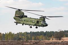 KLu_CH47D_D103_GLV5_April-2019 (Yannick VP - thank you for 1Mio views supporters!!) Tags: 2019 april lowflying glv5 oirschot shadow d103 chinook ch47 vertol boeing koninklijkeluchtmacht airforce netherlands royal klu rnlaf turboshaft turbine helo heli helikopter utility transport military