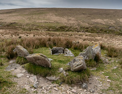 Not such a grim plce to end up (Wayne Elsworth) Tags: grimsgrave dartmoor