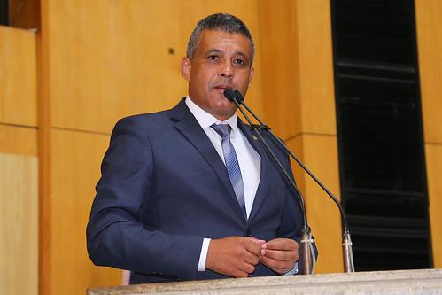 Deputado Coronel Alexandre Quintino - Sessão Ordinária - 23.04.2019