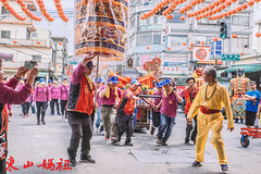 _DSC8573 (shanlin110126) Tags: 媽祖 廟會 繞境 sony temple 神