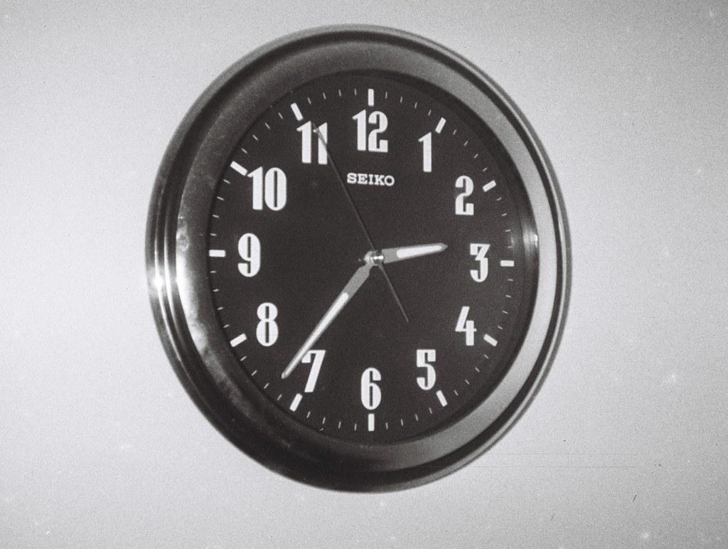 Resultado de imagen de Matthew Paul Argall  Clock