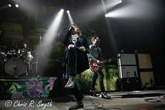 Rival Sons 26 (chrisrsmyth) Tags: nikon nikond750 nikonnofilter concertphotography musicphotography dc washingtondc 930club