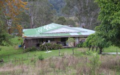 1757 Nowendoc Road, Mount George NSW
