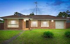 28 Martha Crescent, Cranebrook NSW