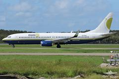 N739MA B738 MIAMI AIR (QFA744) Tags: n739ma b738 miami air