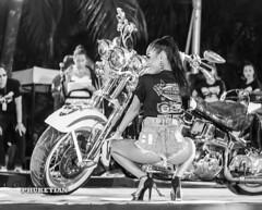 Girls and Bikes. Beauty Contest. Phuket Bike Week 2019, Patong beach, Thailand (Phuketian.S) Tags: biker girl bike show phuketbikeweek sexy model dancer phuket bikini woman beautiful motorcycle бикини девушка байк шоу пхукет секс мотоцикл патонг patong phuketian beauty ноги модель young beachgirl beachwear thong gstring songkran брюнетка brunette night scene beautycontest bangla бангла harleydavidson harley стиптиз striptease
