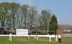Trunk Road (Feversham Media) Tags: sowerbystpeterscricketclub warleycricketclub cricketgrounds cricket yorkshire westyorkshire caldervalley sowerby calderdale halifaxcricketleague