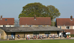 Tan Zone (Feversham Media) Tags: sowerbystpeterscricketclub warleycricketclub cricketgrounds cricket yorkshire westyorkshire caldervalley sowerby calderdale halifaxcricketleague