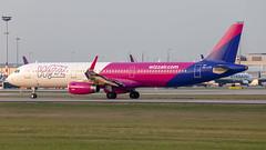 HA-LTB (fakocka84) Tags: lisztferencairport lhbp wizzair airbusa321231 haltb