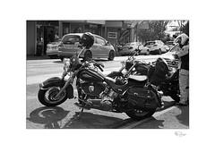 Harley (radspix) Tags: yashica 230af kyocera 2885mm f3545 ilford fp4 plus pmk pyro