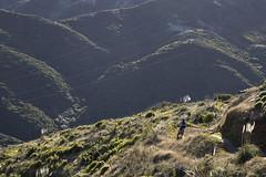 Electric Avenue (Wozza_NZ) Tags: belmont belmontreserve bamba mountainbike mountain bike nz newzealand lowerhutt singletrack single track wellington autumn light hills