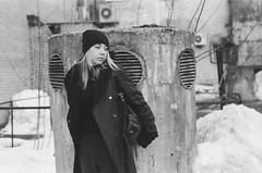 (sauleshechka) Tags: pentax spotmatic spii ilford 400 bw russia smc analog film takumar 55