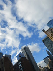 IMG_6761 (Brechtbug) Tags: 2019 april clouds virtual clock tower turned off from hells kitchen clinton near times square broadway nyc 04242019 new york city midtown manhattan spring springtime weather building dark low hanging cumulonimbus cumulus nimbus cloud hell s nemo southern view