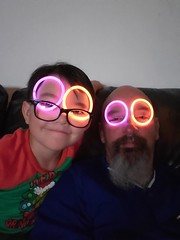 Grandkid Fun (cjacobs53) Tags: jacobs jacobsusa 119picturesin2019 annual scavenger photo hunt yearly picture spectacles glasses clarence cj jagger grand kid
