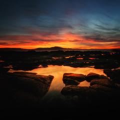 Corrubedo (Noel F.) Tags: sony a7r ii a7rii corrubedo barbanza galiza galicia mencer sunrise