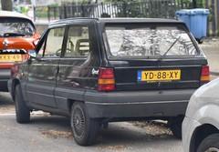 YD-88-XY (azu250) Tags: seat marbella