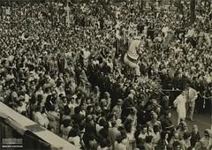 Procissão de São Jorge (Arquivo Nacional do Brasil) Tags: sãojorge procissão religião religiosidade cultura tradição arquivonacional arquivonacionaldobrasil nationalarchivesofbrazil nationalarchives história memória