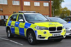 NK18 FGA (S11 AUN) Tags: merseyside police bmw x5 4x4 anpr traffic car roads policing unit rpu motor patrols nwmpg northwestmotorwaypolicegroup 999 emergency vehicle nk18fga