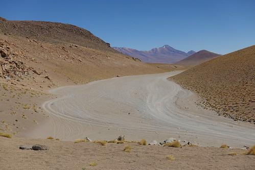 Bolivia - Vulcano National Parc