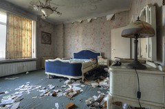 sawa4 (Geert Orange_Crush VP) Tags: abandoned urbanexploring urbex forgotten decay